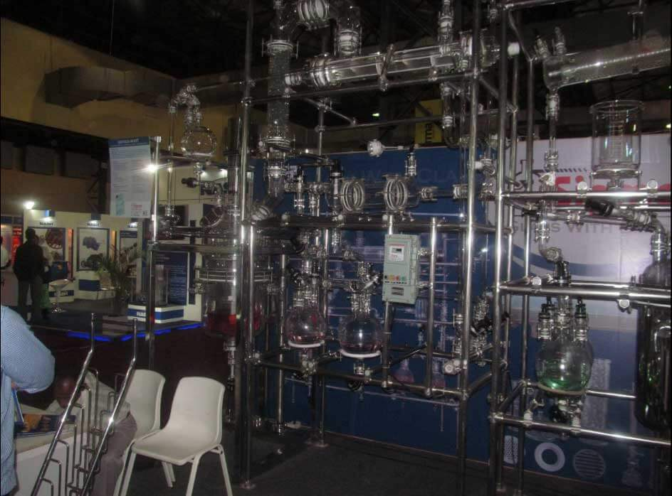 Thailand Lab Expo 2013 (Bangkok)