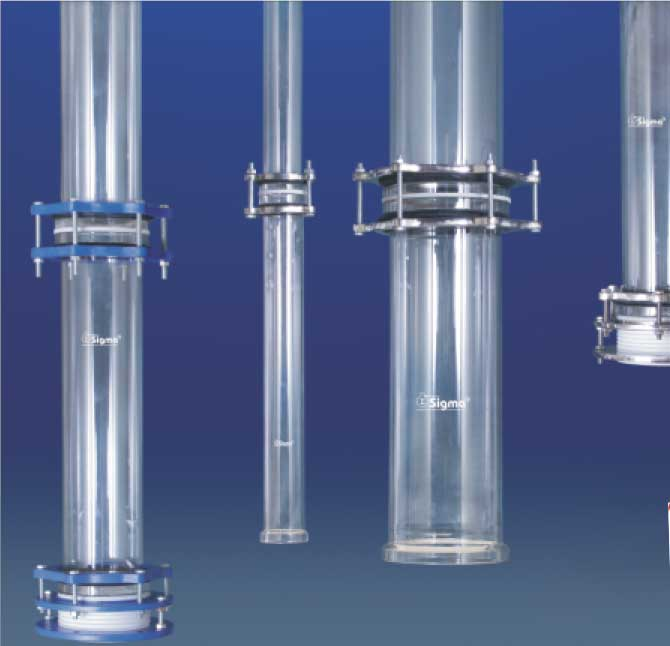 Industrial Glass Couplings and Gaskets Manufacturers, Suppliers India (Ankleshwar)