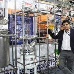 CPHI P-MEC India in 2016