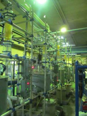 Glass Overhead Assembly Manufacturers India