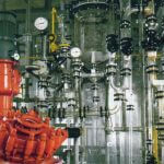 Glass Overhead Assembly For GLR (Glass Lined Reactors), Distillation Overhead Assembly