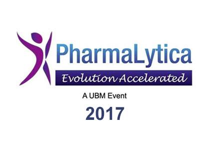 PharmaLytica - 2017