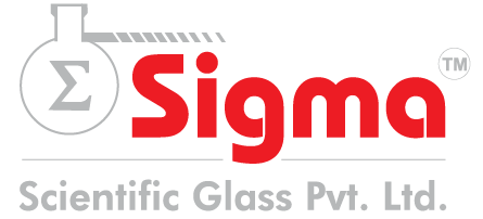 Sigma Scientific glass pvt. ltd Logo Large