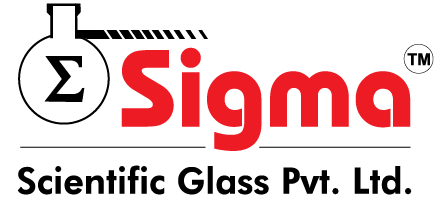 Sigma Scientific Glass Pvt. Ltd Logo