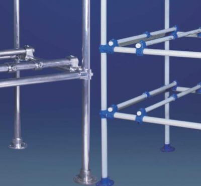 Tubular Supporting Structure, GMP Supporting Structure Manufacturers, Suppliers India (Ankleshwar)