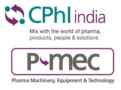 upcoming-event - CPHI India - P-Mech