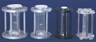 Sight Glass, Horizontal Sight Glass, Sight Glass for Vertical Pipeline Manufacturers, Suppliers India (Ankleshwar)